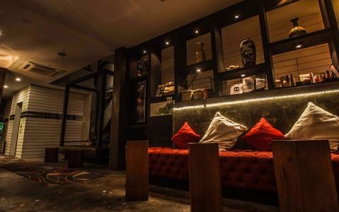 hotel Batik Boutique Hotel - Kuching