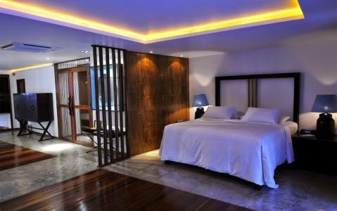 hotel Villa Samadhi - Kuala Lumpur