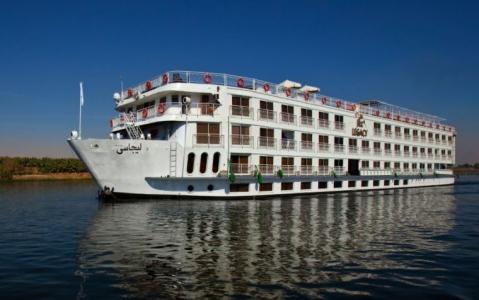 hotel Steinberger Minerva Nile Cruise