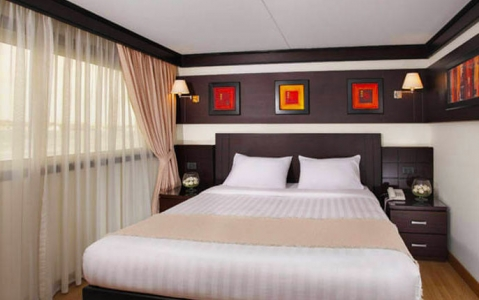 hotel Voilier Dahabeya Merit - Louxor