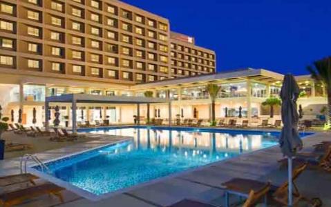 hotel Hilton Garden Inn - Ras Al Khaimah