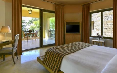 hotel Kempinski Hotel Ishtar - Dead Sea