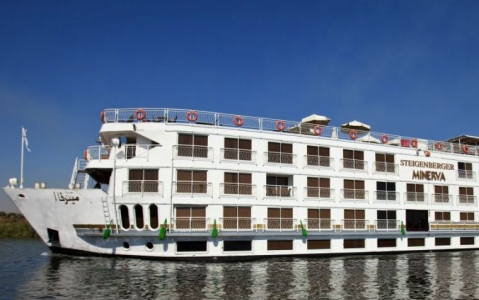 hotel MS Steigenberger Minerva Nile Cruise