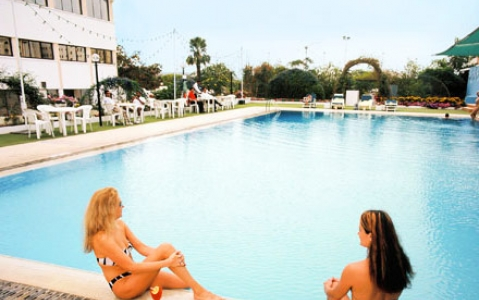 hotel Muscat Holiday Hotel - Mascate