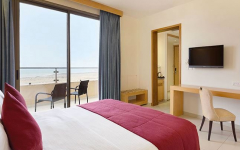 hotel Ramada Resort Dead Sea
