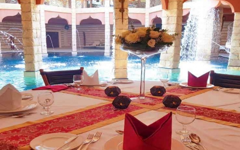 hotel Telal Resort - Al Aïn