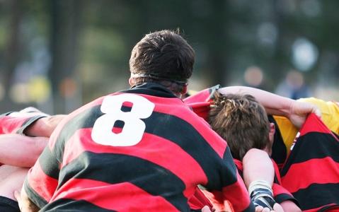 activity Assister à une rencontre de rugby !