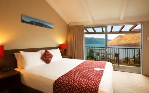 hotel Aspen Hotel - Queenstown