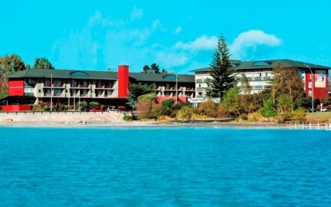 hotel Sudima Hotel Lake Rotorua - Rotorua