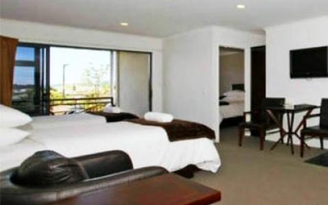 hotel Aotea Motor Lodge - Wanganui