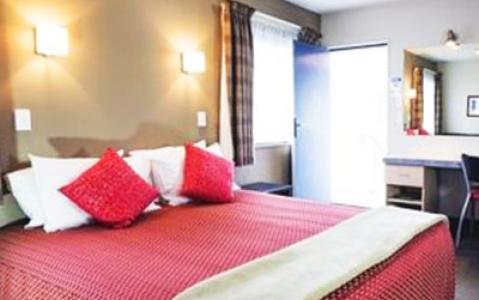 hotel Bella Vista Motel - Rotorua