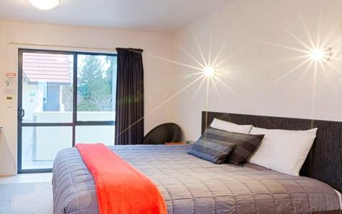 hotel Bella Vista Motel - Te Anau
