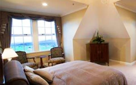 hotel Château Tongariro - Tongariro National Park