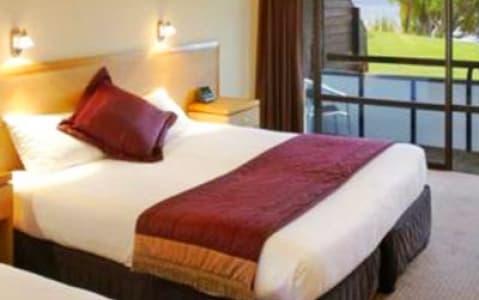 hotel Edgewater Hotel - Wanaka