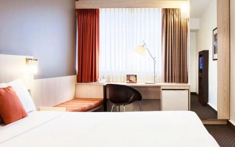 hotel Ibis Wellington - Wellington