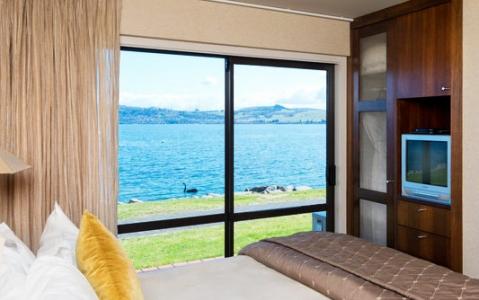 hotel Millennium Hotel & Resort  - Taupo