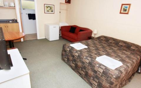 hotel Motueka Garden Motel - Abel Tasman