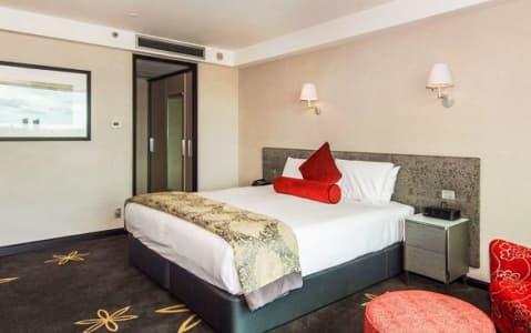 hotel Skycity Hotel Auckland - Auckland