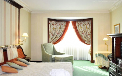 hotel City Palace - Tachkent
