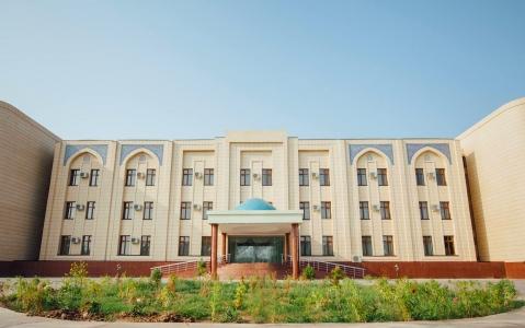 hotel Hotel Bek Khiva