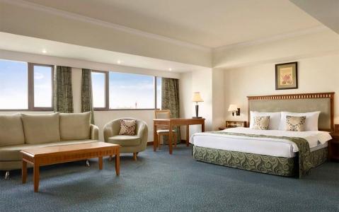hotel Ramada Tashkent
