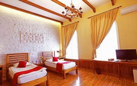 hotel Hotel Malika Boukhara