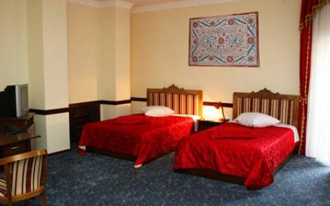 hotel Sultan Hotel - Boukhara