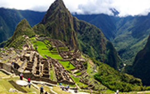 activity Trek Machu Picchu