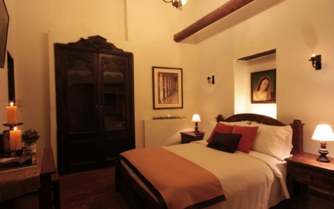 hotel Méson de Virreyes - Villa de Leyva