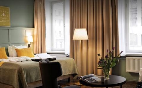 hotel Scandic Grand Central - Stockholm