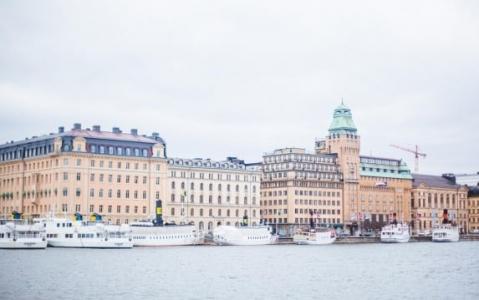 activity Visite guidée de Stockholm avec véhicule privatif