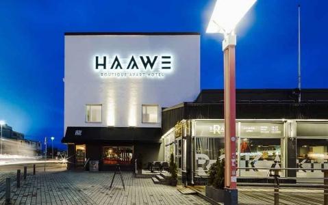 hotel Haawe Boutique Apart Hotel - Rovaniemi