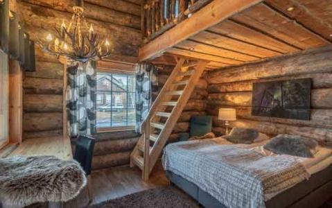 hotel Nellim Wilderness Hotel - Nellim