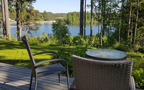hotel Varjola - Kuusa