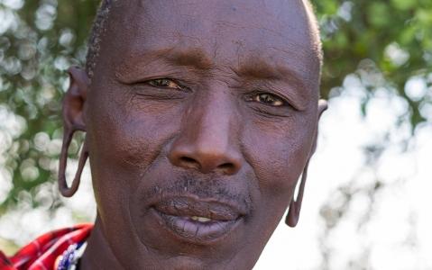 activity Balade avec les Masai à la découverte des plantes médicinales