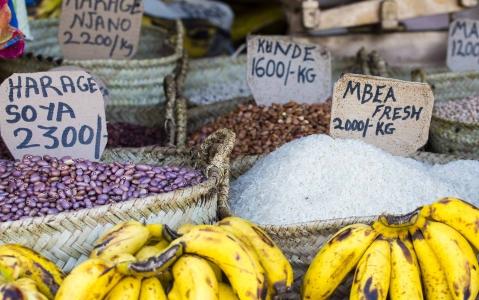 activity Cours de cuisine Swahili