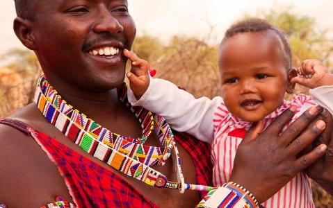 activity Découverte de la culture Masai autour d'une fête en votre honneur