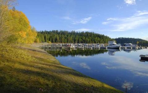 activity Croisière Panoramique sur Jackson Lake