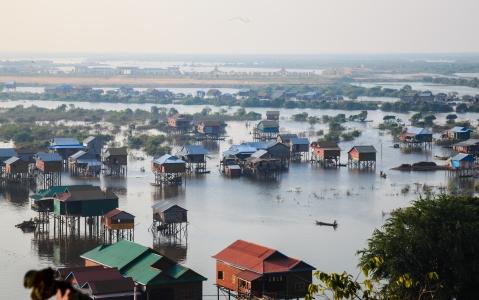 activity Lac Tonle Sap