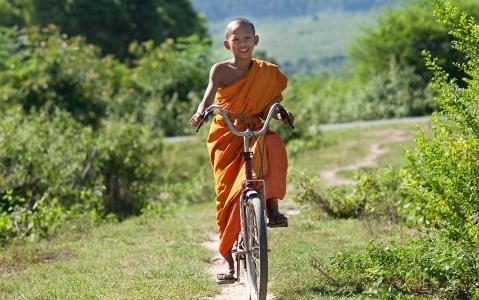 activity Balade à bicyclette