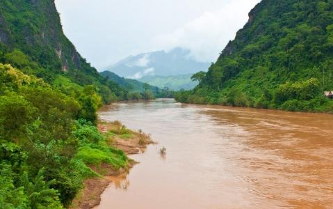 activity Croisière sur la rivière Nam Ou
