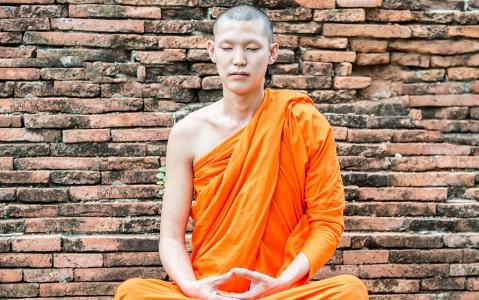 activity Initiation à la méditation