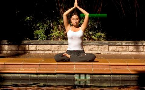 activity Initiation au Yoga