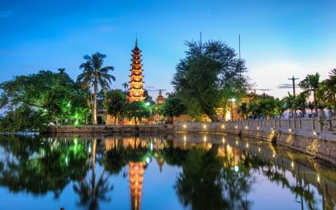 activity Jour 2 : Hanoi