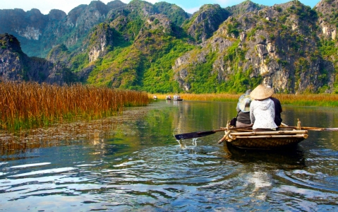 activity Jour 5 : Halong - Hoa Lu