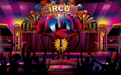 activity Le cirque PHARE, des performances inédites