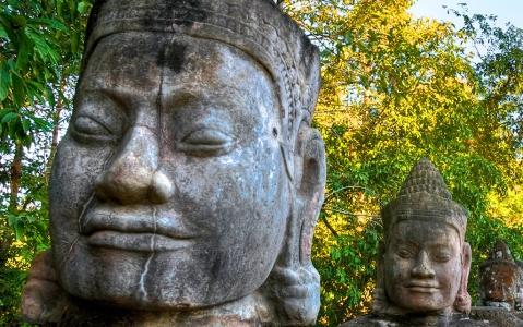 activity Les artisans d'Angkor