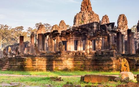 activity Siem Reap en Vespa