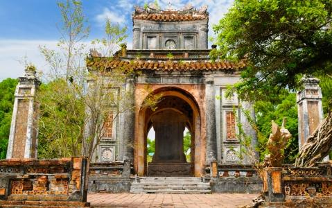 activity Jour 8 : Hoi An - Danang - Hue