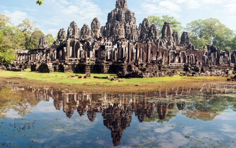 activity Temples Angkor